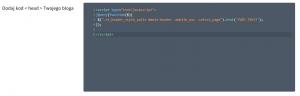 javascript-zmiana-menu-zaznacz-strone-divi